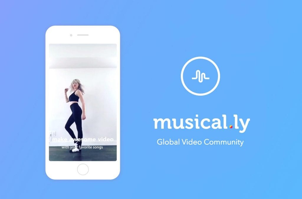 Douyin buys musical.ly